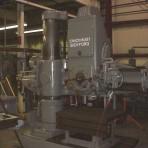 Cincinnati-Bickford 3NE 5′ x 13″ Radial Drill