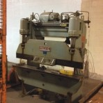 Pacific 40-6 Hydraulic Press Brake