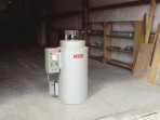 Sentry VT Size 1 Draw Furnace