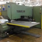 Trumpf Trumatic 240 CNC Punch