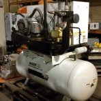 Ingersoll-Rand 20 HP Rotary Screw Air Compressor