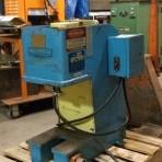 Denison WUA-2TR, 2 Ton Hydraulic Press