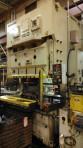 Komatsu 165 Ton Gap Frame Press