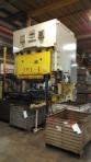 Komatsu 275 Ton Gap Frame Press