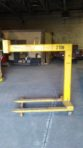 Caldwell 2 Ton Pallet Lifter