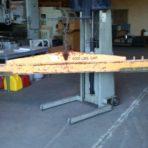 Rolltech Industries 6,000 Lb. Spreader Beam