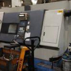 Mazak Integrex 400-IIY CNC Turn-Mill Center