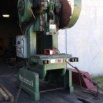Rousselle 6E, 60 Ton OBI Press