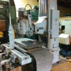 Wadkin Type WL Universal Pattern Mill