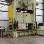 Danly 500 Ton Straight Side Press