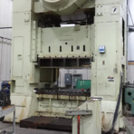USI-Clearing 400 Ton Straight Side Press