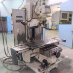 Milltronics MB20 CNC Vertical Bed Mill