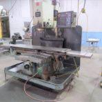 SWI ProtoTrak FHM7 CNC Vertical Bed Mill